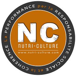 Logo Nutri-Culture